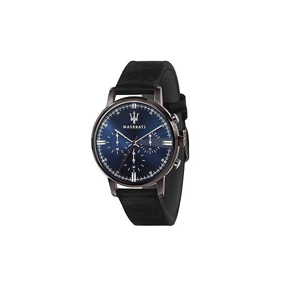Maserati R8871630002 Reloj de pulsera para hombre