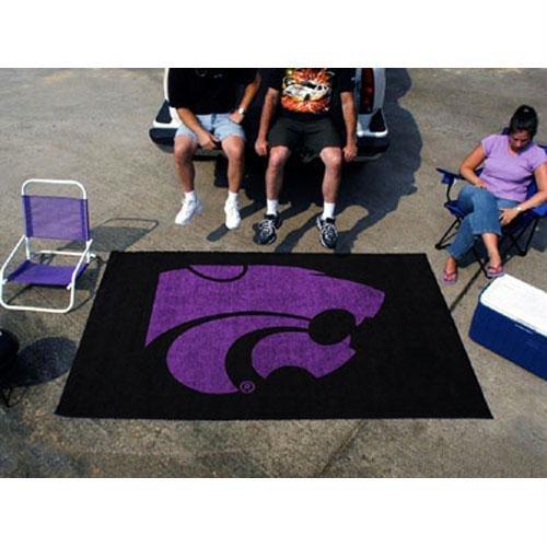 Fanmats Kansas State Wildcats Ulti-Mat