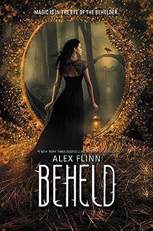 book cover of Beheld