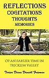 Reflections Cogitations Thoughts Memories, Teresa Diane Daniell Freeman, 1449023622