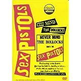 Sex Pistols - Never Mind the Bollocks