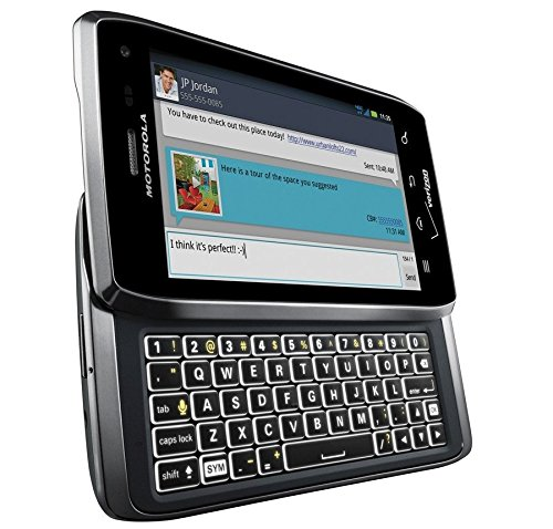 Motorola DROID 4 4G Android Phone (Verizon Wireless) - Prepaid Only