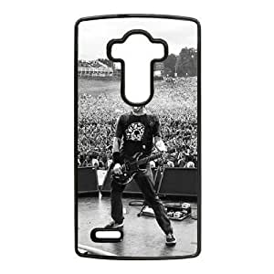 LG G4 Phone Case Black Dave Grohl Foo Fighters NLG7786054