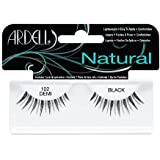 Ardell Fashion Lashes - 102 Demi Black (Quantity of 5)