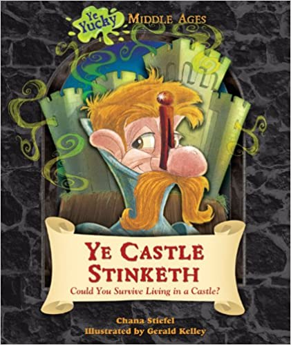 {* DOCX *} Ye Castle Stinketh: Could You Survive Living In A Castle? (Ye Yucky Middle Ages (Library)). cinco Nueva objetivo shipping season Foods Archive querra