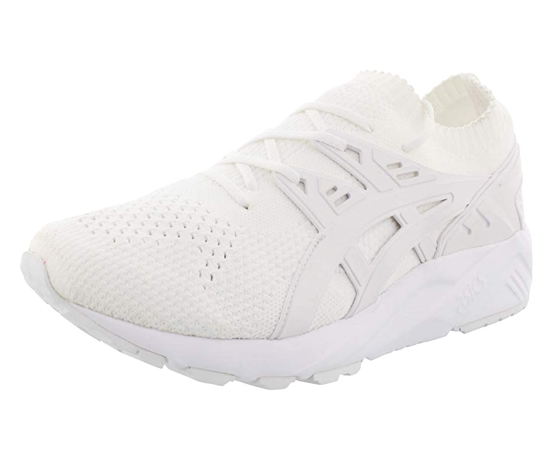 pick up usa cheap sale official site ASICS Tiger Men's Gel-Kayano Trainer Knit White/White 9 D US
