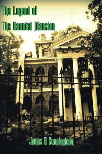 The Legend of the Haunted Mansion pdf