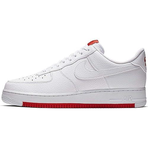 Nike Herren Air Force 1 '07 Ao2409 101 Sneaker