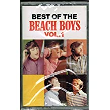 Best of the Beach Boys, Vol. 1 by EMI Distribution (1989-02-01)