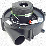 Furnace Draft Inducer Motor For Heil Tempstar Comfortmaker Arcoair 1172823 1014338 HQ1014338FA