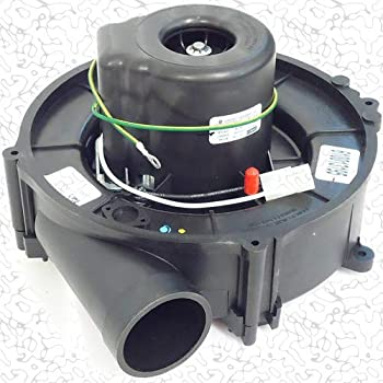 furnace draft inducer motor for heil tempstar comfortmaker. Black Bedroom Furniture Sets. Home Design Ideas