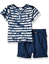 Splendid Boys' Henley Short Set