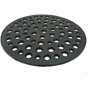 Amazon Com 9 7 8 Quot Cast Iron Grate Floor Drain Cover Home