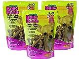 Fido Belly Bone Yogurt Dog Bone - Mini 21ct (Pack of 3)