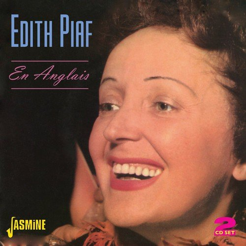 En Anglais & Live At The Carnegie Hall [ORIGINAL RECORDINGS REMASTERED] 2CD SET by Piaf, Edith
