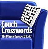 Couch Crosswords, Staff of Parragon, 1407528025