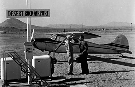 Image result for desert rock airport tarantula