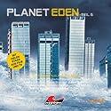 Planet Eden 6 Hörspiel von Andreas Masuth Gesprochen von: Sandra Schwittau, Torsten Münchow, Norbert Gastell