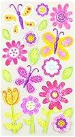 Sticko Whimsical Garden Stickers