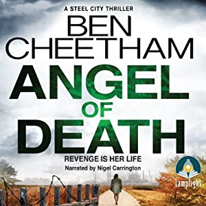 Angel of Death Audiobook