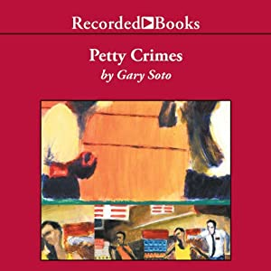 Petty Crimes Audiobook