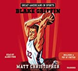 Blake Griffin: Library Edition (Great Americans in Sports)