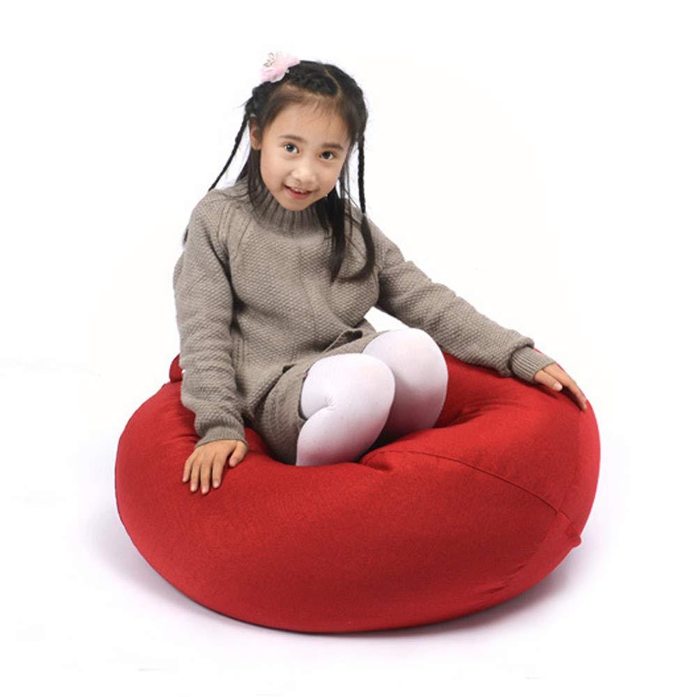 Superdream Kids Bean Bag Chair Blue