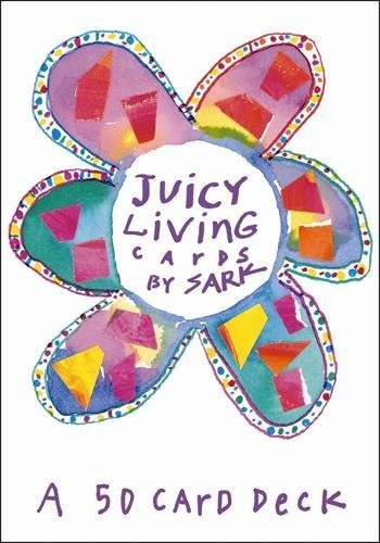 Juicy Living Cards (Large Card Decks) by Brand: Hay House