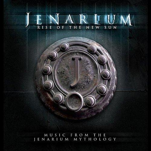 Jenarium: Rise of the New Sun (Audio CD)