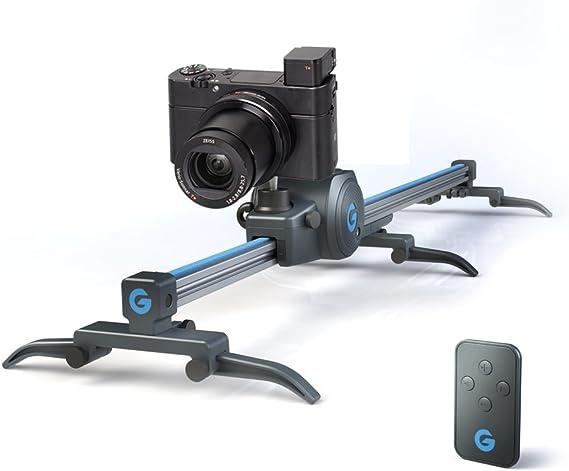 Agarre Gear la Movie Maker – Juego electrónico Slider & 360 ...