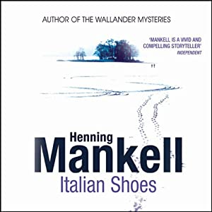 Italian Shoes Audiobook