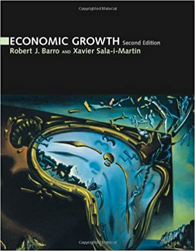 Economic growth the mit press robert j barro xavier i sala i economic growth the mit press robert j barro xavier i sala i martin 9780262025539 amazon books fandeluxe Choice Image