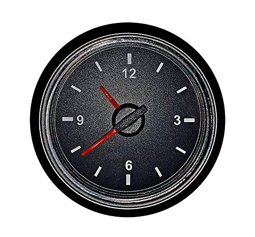 12v analog car clock - 4