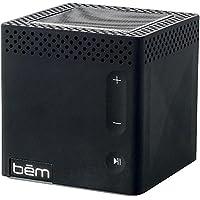 BEM Wireless HL2022B Portable Wireless Rechargeable Bluetooth Speaker Black