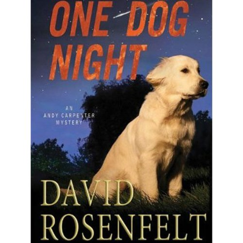 One Dog Night Audiobook [Free Download by Trial] thumbnail