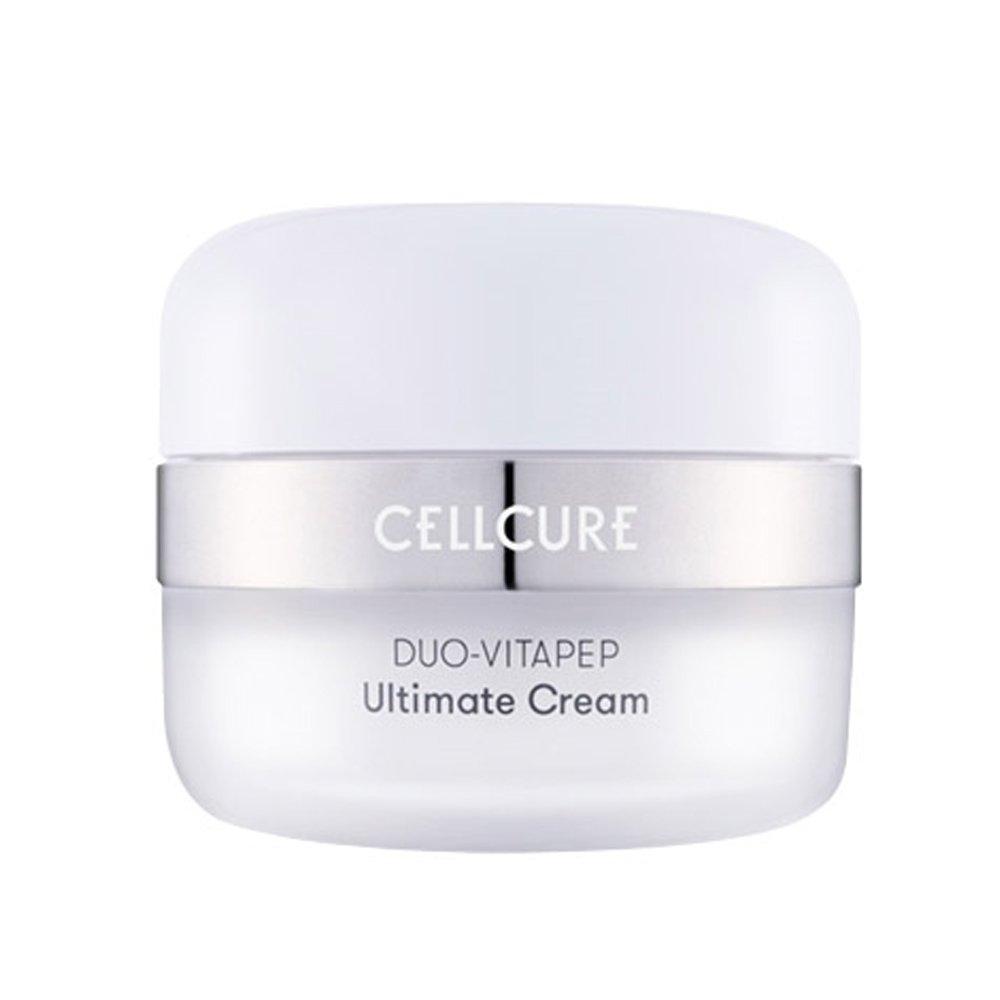 Cellcure Duo-Vitapep Ultimate Cream セルキュアデュオヴィータペップクリーム (50ml) B079RCDDB2