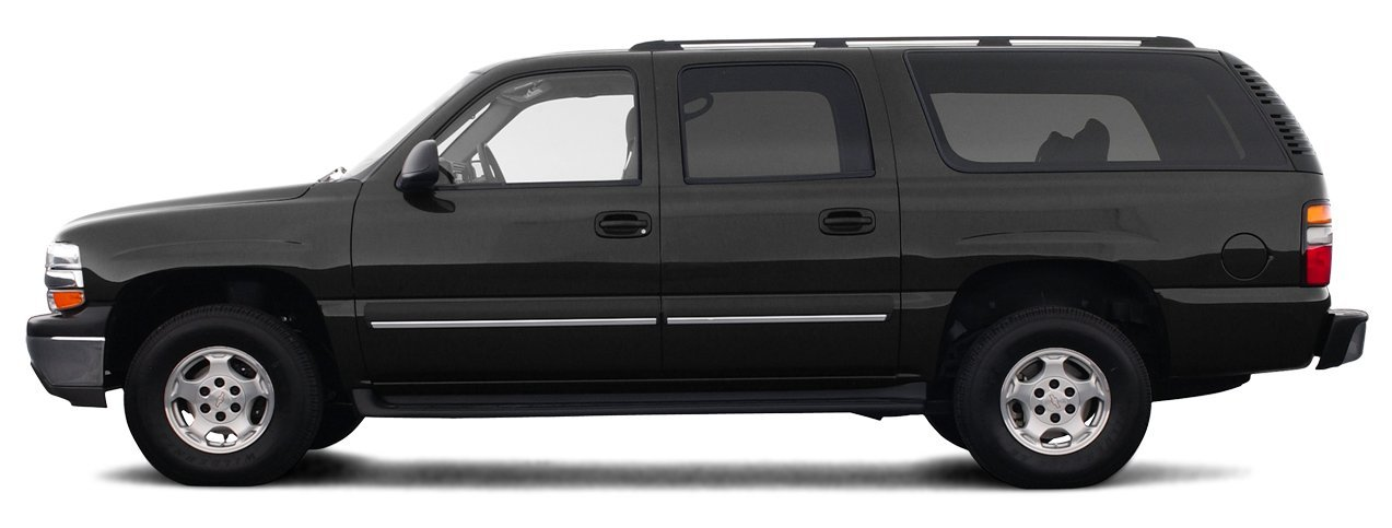 Amazoncom 2004 Chevrolet Suburban 2500 Reviews Images and