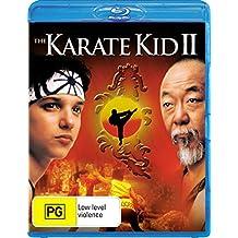 The Karate Kid - Part 2 (1986) Blu-ray