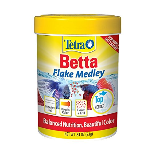 Tetra Second Nature #16838 .81OZ Bettamin Medley by Tetra