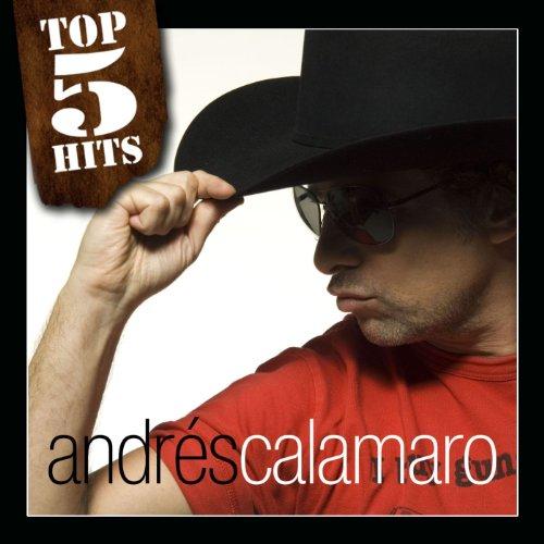... Top 5 Hits Andres Calamaro