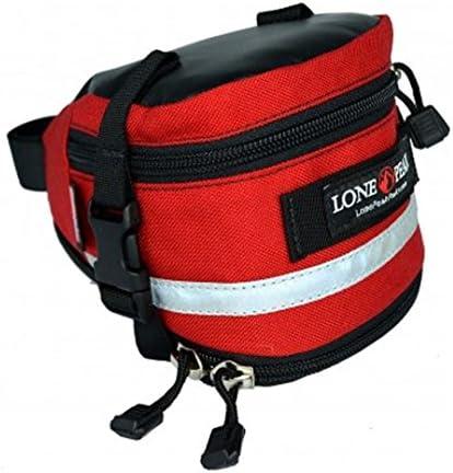 Lone Peak Expandable Mini-Wedge Bicycle Seat Pack Bag
