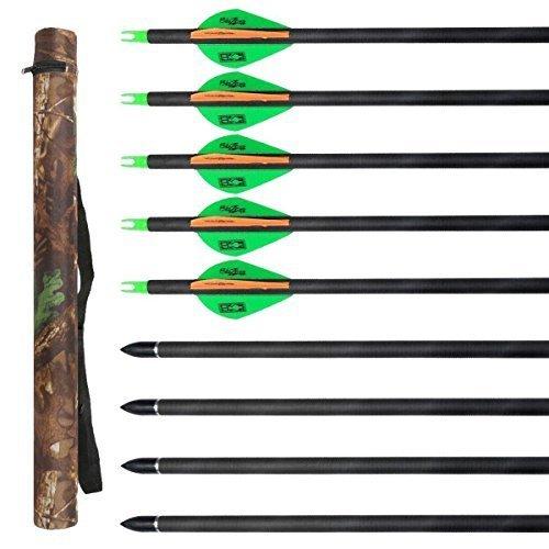 Obert Archery 10Pack 32