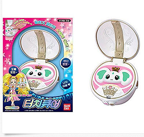 (Precure Pretty Cure Max Heart Touch Commune - 2007 Bandai Cosplay Costume Gift)