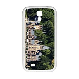 Germany Castle Hight Quality Case for Samsung Galaxy S4 by Maris's Diary