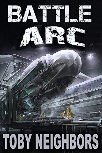 Battle ARC: ARC Angel Series Book 2