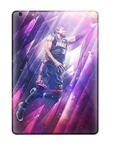 basketball nba NBA Sports & Colleges colorful iPad Air cases 4682817K918178258