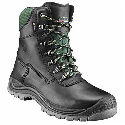 Blakläder 241600019900W46 Chaussures de Sécurité hiver S3 Taille W46 Noir