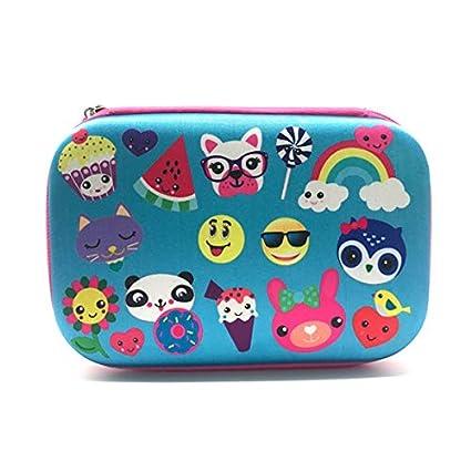 Amazon.com : Best Quality - Pencil Cases - Pencil case EVA ...