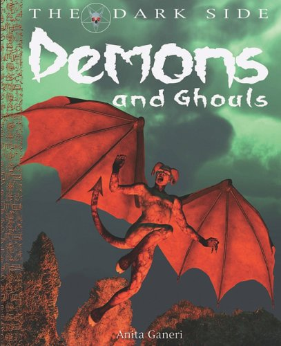 Download Demons and Ghouls (The Dark Side) ebook
