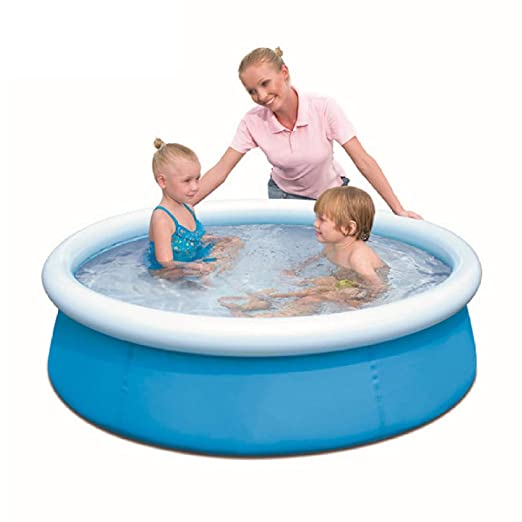 JINMM Piscina Hinchable Easy Set,Piscinas Infantil,152x38cm ...